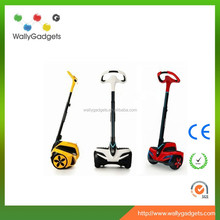cheap Cost Two Wheel Stand Up Self-balancing Electric Chariot Scooter/vehicle/transporter/bike Or Smart Mobility Scooter