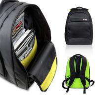 BUBM Computer men women's Backpack Laptop shoulder bags & Cases for MacBook 0utdoor sports tool case notebook bag