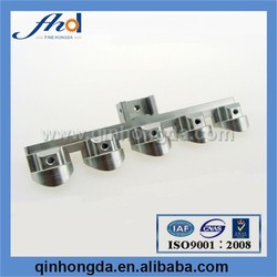 Bull Bar Clamps Aluminum Roll Cage Mounting Brackets