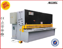 laifu cnc torna makinesi hidrolik giyotin makas makinesi üreticisi delem kontrol