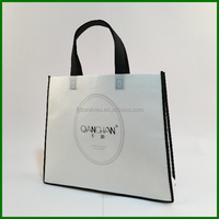 Wholesale Target Reusable PP Shopping Bag Factory Price