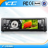 Hot sale 3 inch HD 1 din universal car dvd with usb sd