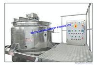 Complete Liquid Detergent Plant / Liquid Detergent Making Plant by Brit Soap Machinery, India