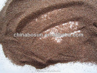 Garnet sand,20 40 mesh blasting