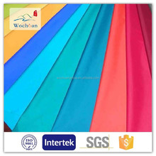 TC Cotton polyester dyed poplin home textile fabric