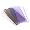 Mixed color TPU Ultra thin Silicon case for iphone 6s