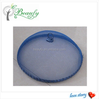 High Quality Blue Kitchen Mesh Food Cover
