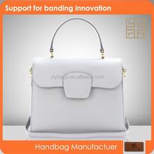 2015 super soft hot selling fashion design genuine leather bag manufacturer S128