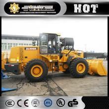Low price XCMG wheel loader LW500KN / ZL50G loader mini 5 ton