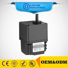 for electric vehicle bldc gear motor