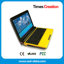 10.1inch mini laptops computer Dual Cord N2815 1.86G-2.13G Dual OS Windows + Android Touch Tablet pc Laptop