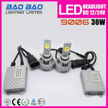 Low price antique cheap car h4 led headlight with trade assurance