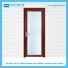New products fire rated sliding glass entrance door