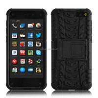 Rugged Shockproof Kickstand Tyre Case For Amazon Fire Phone