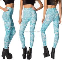 Sexy Girls New Mix Clothing Stretch Suspender Elastic Waist Garter Leggings Tights Pants