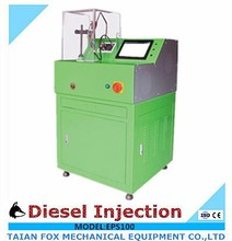 EPS100 Common Rail Diesel Injector Test Bench
