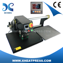 2015 factory direct wholesale heat transfer vinyl machine