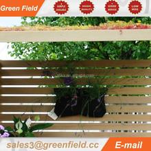 Verticale piantatore giardino modulare, parete verticale fioriera giardino