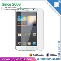 Chinese Products Premium Durable 9H Tempered Screen Protector For Huawei G730