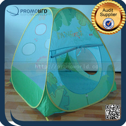 Promotional Lovely Foldable Kids Tent Baby Tents Play Tent