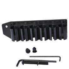 tactical accessories Shot Shell Carrier For Mossberg 500, 590 & 590DA etc. 12GA