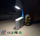 Alta qualidade novo produto 5v 1.2w usb lâmpada led