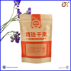 High Quality stand up kraft paper bag with window