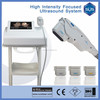 High Intensity Focused Ultrasound HIFU for face lifting and wrinkle removal S90 HIFU Face lift