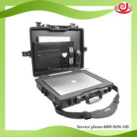 Tricases M2400 custom logo OEM/ODM wholesale injection computer equipment plastic storage case