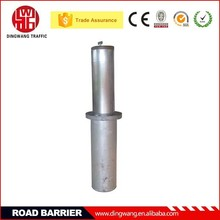 Popular Can used in roadside Stainless Safety Automated Barriers