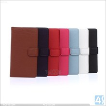Retro design high quality pu leather wallet case for lg g4 flip cover mobile phone accessories