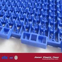 Factory direct supply Polypropylene PP interlock flooring