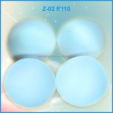 Z-02 R110 REMOVABLE ROUND BRA CUP INSERT