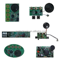 Voice recording Module/Chip/Music Box/Toy/Greeting Card