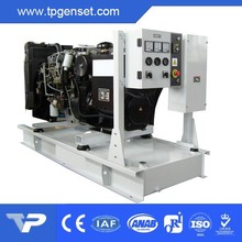 Factory price newage open skid electric 50HZ 30kva diesel generator for sale