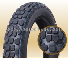 CENEW MOTORCYCLE OFF ROAD TYRE, MOTORCYCLE TYRE 250-17