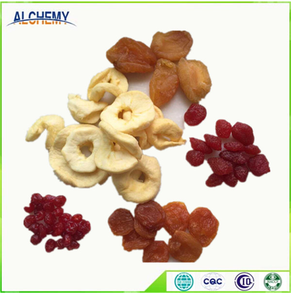 types of fruit is dried fruits healthy