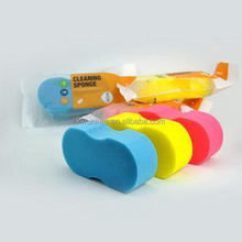 Fashion new products sponge car buffing and polishing pads