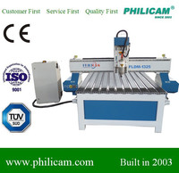Factory supply Wood Advertising Engraving Cutter CNC Router Machine