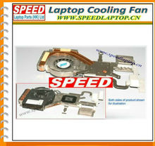 For Compaq Presario 2100 Series Business Notebook Nx9005 Cpu Cooling Fan With Heatsink For Amd Processors 3-Wire 361380-001