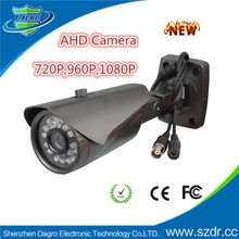 New 2 MP High Resolution 36.mm Lens Outdoor 0.1lux Security AHD camera 1080P With IR Cut