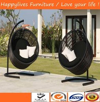 MT3063 Hotselling Indoor swing chair for adults,garden swing seat