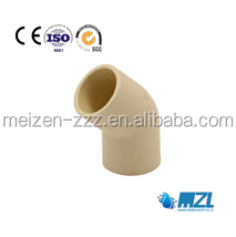 cpvc pipe and fitting/cpvc elbow