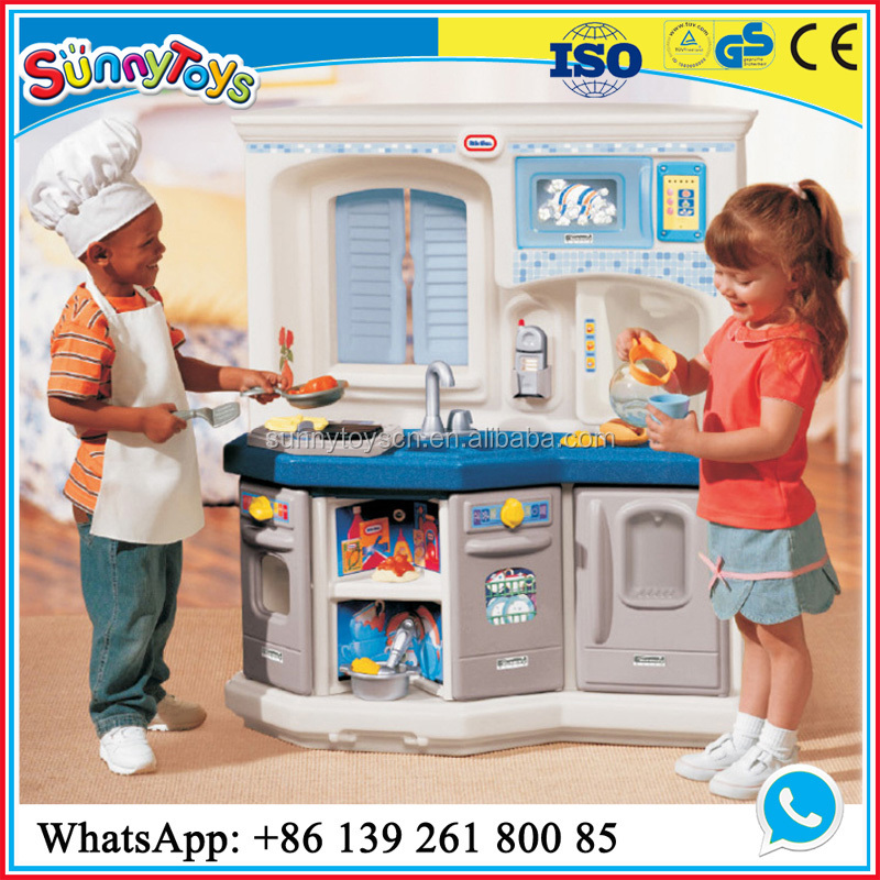 pr scolaire jeux de simulation set enfants de cuisine jouets jeux de simulation set jouets. Black Bedroom Furniture Sets. Home Design Ideas
