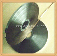 Heat- Sealable Alum Foil Mylar Tape Alum/Mylar Tape Double Sides Single Side Aluminum Plastic Film AL PET AL/PET