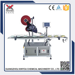China Manufacturer Hot Sale Cold Glue Labeling Machine labeling machine for round bottle