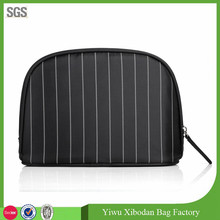 waterproof nylon cosmetic bag for men