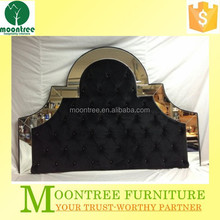 Top Quality MHB-1109 Stainless Steel Frame Upholstery Headboard
