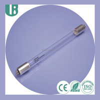 34W Ozone Free UV Germicidal Lamp for Water Treatment T5 2P