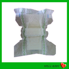 New Design Cheap Disposable Baby's Nappies Diaper Manufacturer